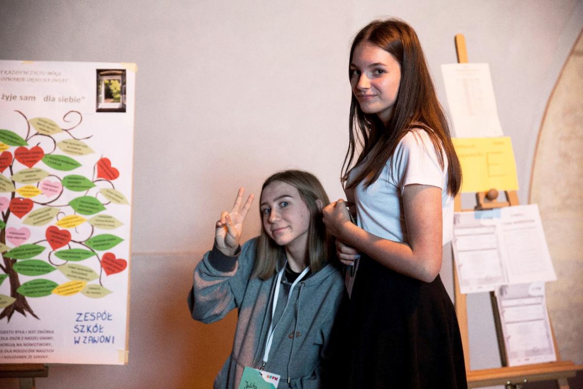 fot. Lucyna Majewska